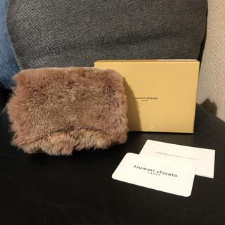 TSUMORI CHISATO - ツモリチサト ファー折り財布