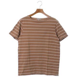 マーガレットハウエル(MARGARET HOWELL)のMARGARET HOWELL Tシャツ・カットソー メンズ(Tシャツ/カットソー(半袖/袖なし))