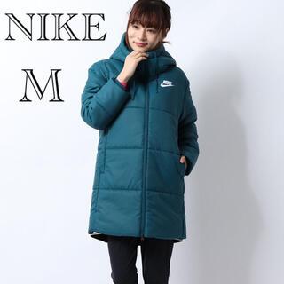 NIKE - NIKE ナイキ レディース ベンチコート SYN フィル ダウン ジャケット