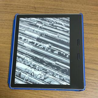 Kindle oasis 第10世代 8GB wifiモデル 広告なし