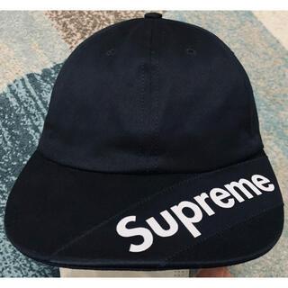 シュプリーム(Supreme)のsupreme シュプリーム テープロゴ キャップ(キャップ)