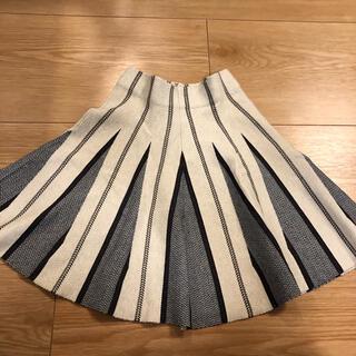 LagunaMoon - 《美品》LAGUNAMOON フレアスカート サイズ:S