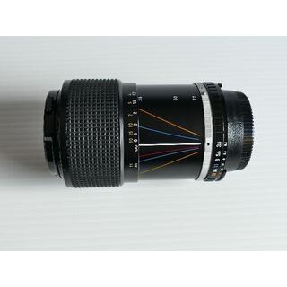 ニコン(Nikon)のNikon Series E 36-72mm f/3.5 MFズーム(レンズ(ズーム))