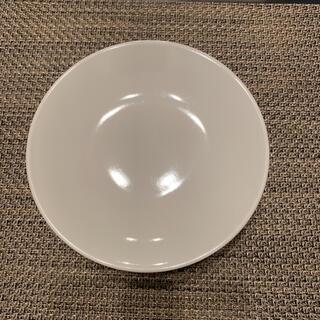 アクタス(ACTUS)のACTUS アクタス お皿 プレート グレー4枚(食器)