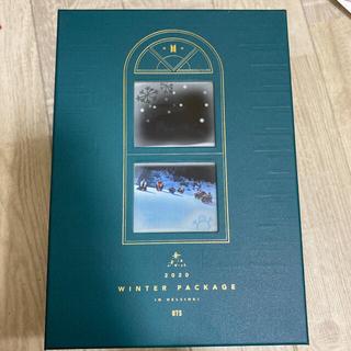防弾少年団(BTS) - bts winter package 2020
