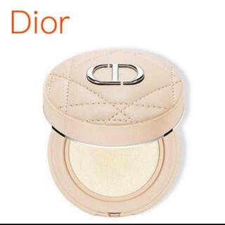 Dior - ディオール 限定 クッションパウダー