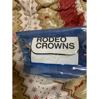 RODEO CROWNS - ★★★ロデオクラウンズ★★★キーケース★★★新品未使用★★★