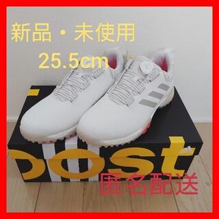 adidas - アディダス コードカオス ボア ロウ fv2522 ホワイト 25.5