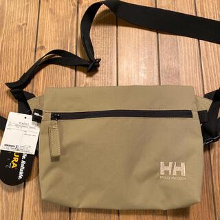 HELLY HANSEN - helly hansen 鞄