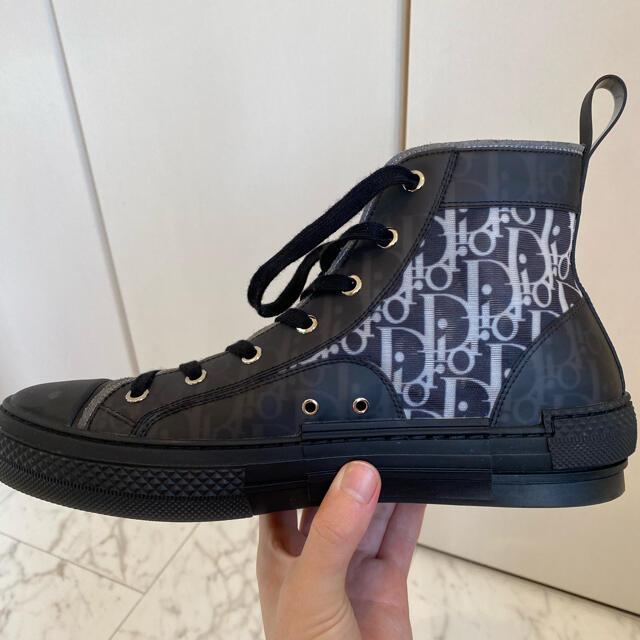 Dior(ディオール)のDIORスニーカー メンズの靴/シューズ(スニーカー)の商品写真
