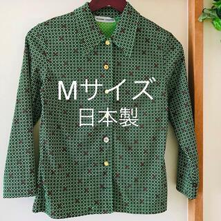 日本製 レディース ブラウス トップス  カットソー  シャツ