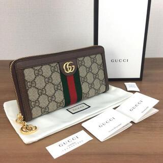 グッチ(Gucci)のGUCCI 長財布 新品未使用 (長財布)