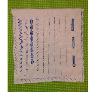ジャノメ    エクールCP4850 (コンピュータミシン)