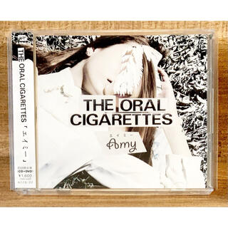 THE ORAL CIGARETTES『エイミー』(初回限定盤)(ポップス/ロック(邦楽))