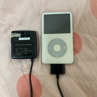 Apple - 【⠀レア  】Apple iPod classic30GB