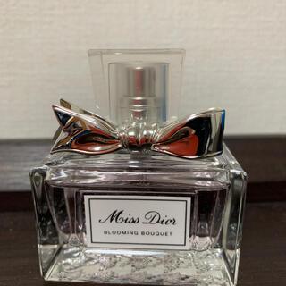 Christian Dior - ミス ディオール ブルーミングブーケ