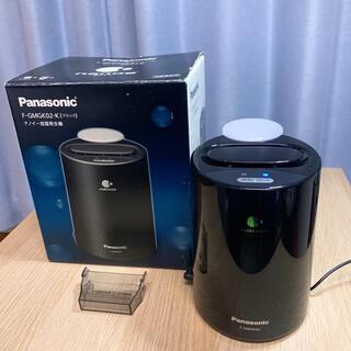 パナソニック(Panasonic)の美品!Panasonic ナノイー 加湿発生機 F-GMGK02-K(空気清浄器)