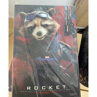 ホットトイズ ロケット・ラクーン