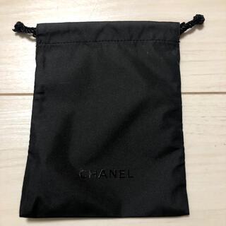 シャネル(CHANEL)のCHANEL 巾着(ポーチ)