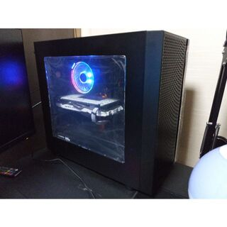ASUS - ゲーミングPC Ryzen5 2600/GTX1060 6GB/16GB RAM