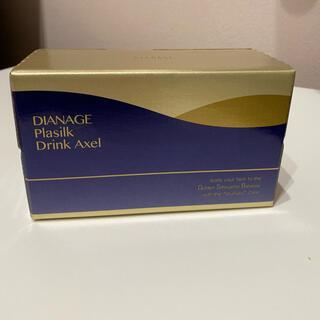 ダイアナ(DIANA)のディアナージュ プラシルクドリンク アクセル (美容液)