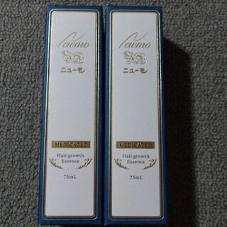 ニューモ 薬用育毛剤 75ml×2本(ヘアケア)