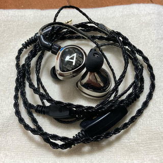 JH Audio Layla II