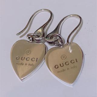 Gucci - GUCCI ピアス 両耳