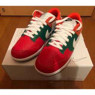 NIKE - 新品 即納 NIKE ナイキ ダンク Dunk by you WMNS 26.5