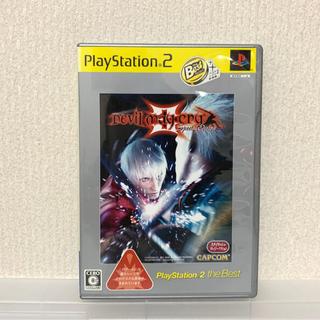 タイトー(TAITO)のデビル メイ クライ 3 スペシャル エディション(PlayStation 2 (家庭用ゲームソフト)
