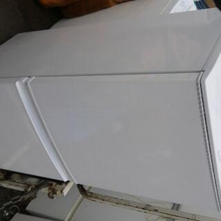 SHARP - 【美品】シャープ 2ドア冷蔵庫 137L 2015年製 長野県 関東圏送料無料