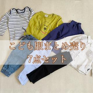 futafuta - こども服まとめ売り 7点セット 韓国子供服