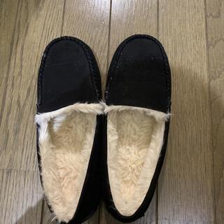 GU - モカシン ローファー Sサイズ