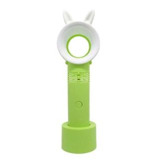 Disney - 新品▼USB充電可能! ディズニー ドナルドダック 手持ち扇風機 部活
