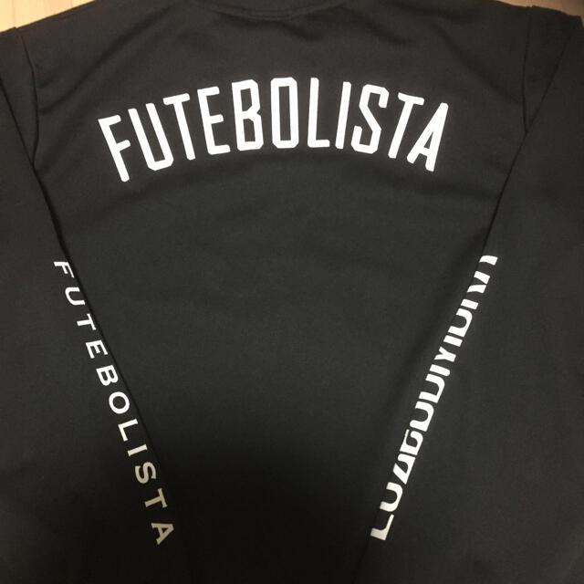 LUZ(ルース)の送料無料Luz e Sombraルースイソンブラ長袖プラクティス スポーツ/アウトドアのサッカー/フットサル(ウェア)の商品写真