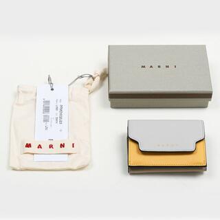 Marni - MARNI マルニ レディース 三つ折りミニ財布
