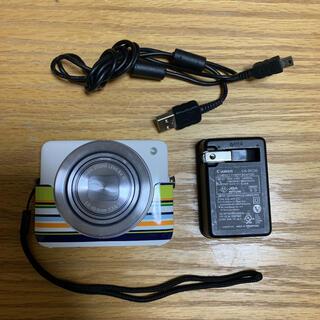 Canon - 【完動品】Canon PowerShot N マルチボーダーセット