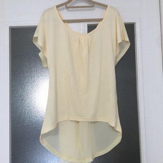 リップサービス(LIP SERVICE)のリップサービス 半袖Tシャツ(Tシャツ(半袖/袖なし))