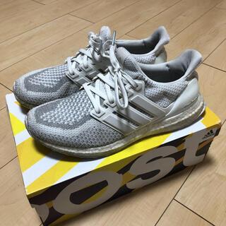 アディダス(adidas)の【美品】adidas ultraboost Ltd Glow 27cm(スニーカー)