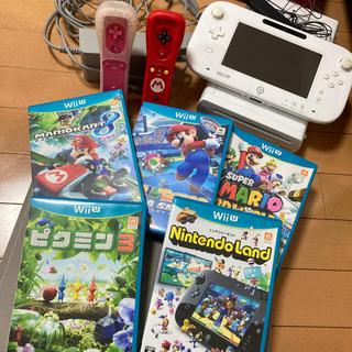 任天堂 - WiiU セット