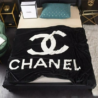 シャネル(CHANEL)のCHANELブランケット(毛布)