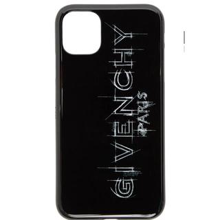 ジバンシィ(GIVENCHY)の47%off !! Givenchy iPhone11 ケース 新品未使用(iPhoneケース)