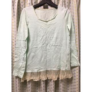フランシュリッペ(franche lippee)のフランシュリッペ  ハミババTシャツ(Tシャツ(長袖/七分))