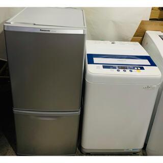 パナソニック(Panasonic)の関西限定❗️新生活応援✨安心のPanasonic❗️単身用冷蔵庫と洗濯機セット(冷蔵庫)