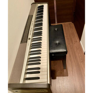 CASIO - 【直接取引限定】CASIO カシオ PX-120 電子ピアノ Privia