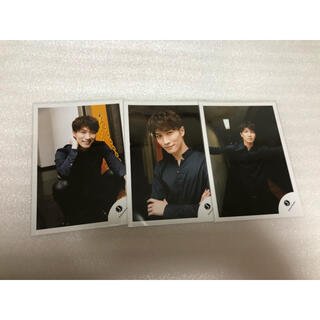 Johnny's - 渡辺翔太 公式写真