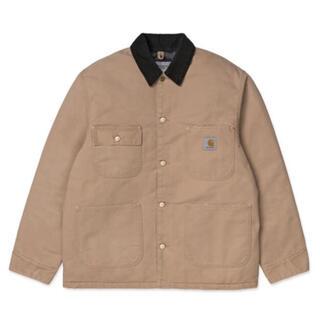 cathartt chore coat brown(ブルゾン)