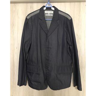 コムデギャルソン(COMME des GARCONS)のコムデギャルソンシャツ メンズジャケット Mサイズ(テーラードジャケット)