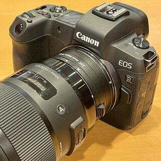 Canon - Canon EOS R本体