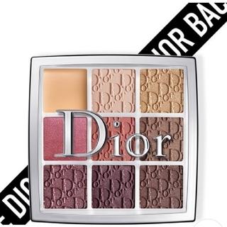 Dior - 新品 Dior ディオール バックステージ アイ パレット 004 ローズウッド